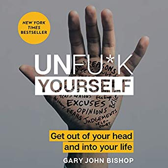 Unfuck Yourself Audiobook