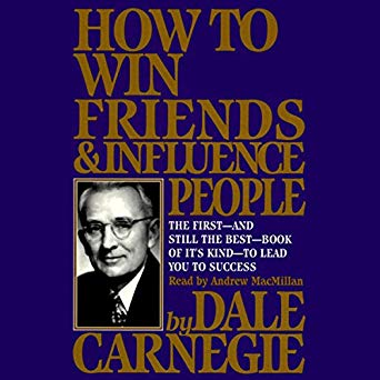 How to Win Friends & Influence People Audiobook