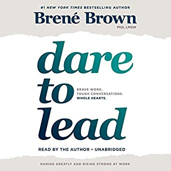 Dare to Lead Audiobook