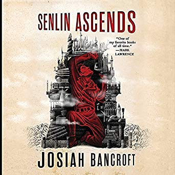 Senlin Ascends Audiobook