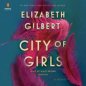 City of Girls Audiobook