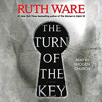 The Turn of the Key Audiobook