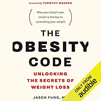 The Obesity Code Audiobook