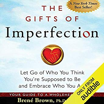 The Gifts of Imperfection Audiobook