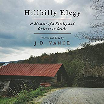 Hillbilly Elegy Audiobook