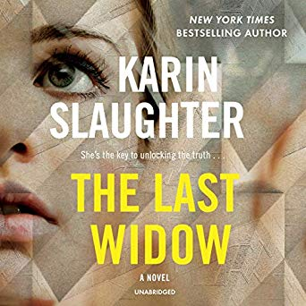 The Last Widow Audiobook
