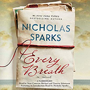 Every Breath Audiobook