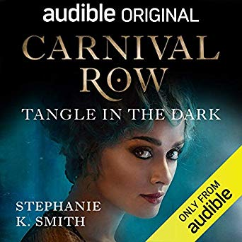 Carnival Row Audiobook