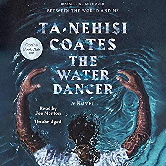 The Water Dancer Audiobook