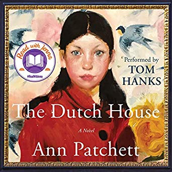 The Dutch House Audiobook