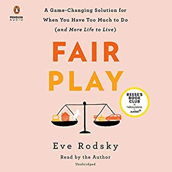Fair Play Audiobook
