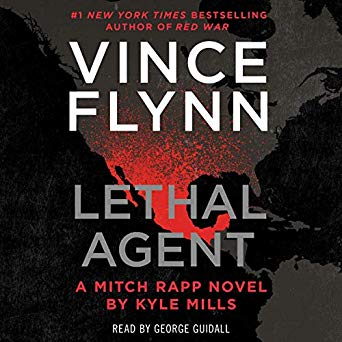 Lethal Agent Audiobook
