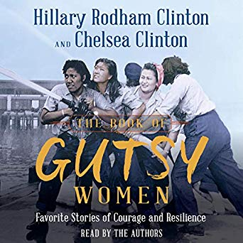 The Book of Gutsy Women Audiobook