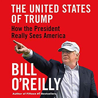 The United States of Trump Audiobook