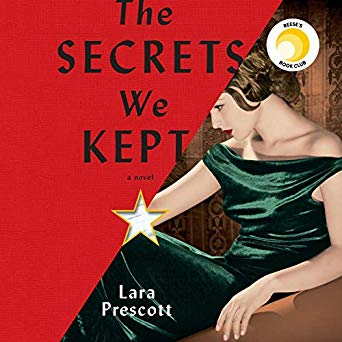 The Secrets We Kept Audiobook