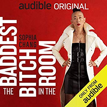 The Baddest Bitch in the Room Audiobook