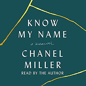 Know My Name Audiobook