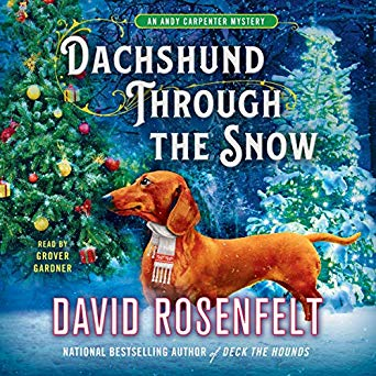 Dachshund Through the Snow Audiobook