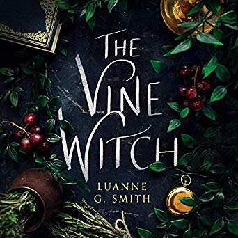 The Vine Witch Audiobook