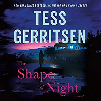 The Shape of Night Audiobook