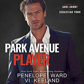 Park Avenue Player Audiobook