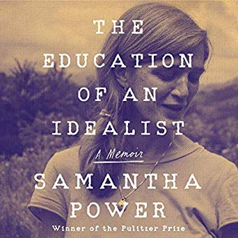 The Education of an Idealist Audiobook