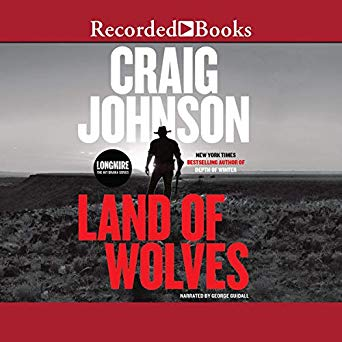 Land of Wolves Audiobook