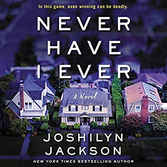 Never Have I Ever Audiobook