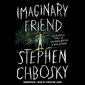 Imaginary Friend Audiobook