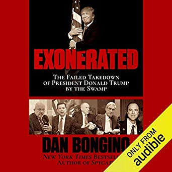 Exonerated Audiobook