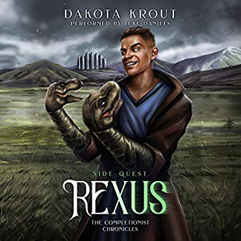 Rexus Audiobook