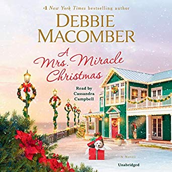 A Mrs. Miracle Christmas Audiobook