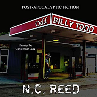 Odd Billy Todd Audiobook