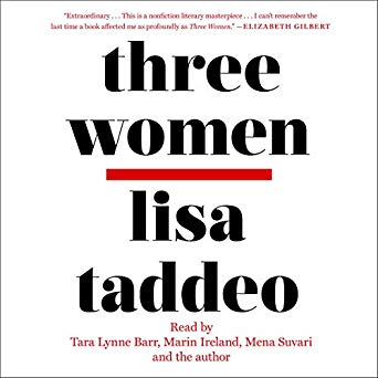 Three Women Audiobook