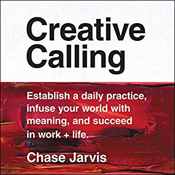 Creative Calling Audiobook