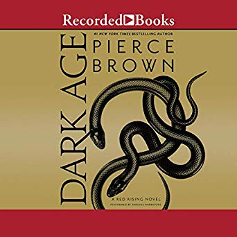 Dark Age Audiobook