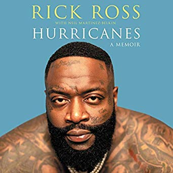 Hurricanes Audiobook