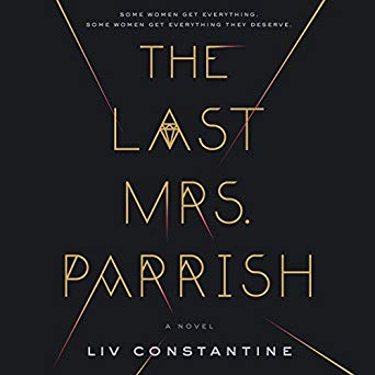 The Last Mrs. Parrish Audiobook