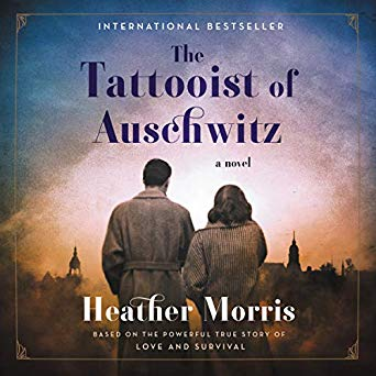 The Tattooist of Auschwitz Audiobook