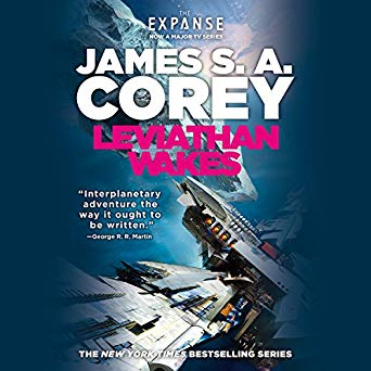 Leviathan Wakes Audiobook